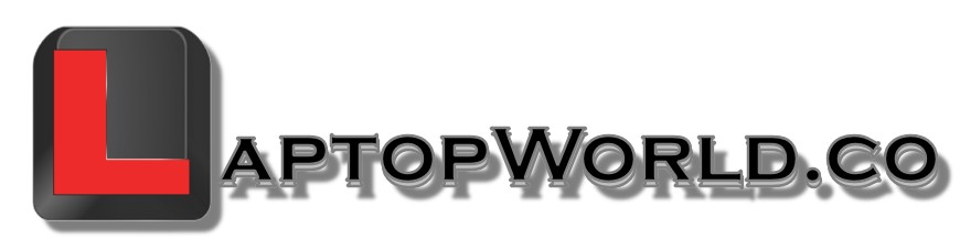 LaptopWorld.co