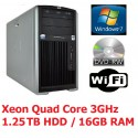 HP xw8600 Workstation