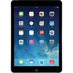 Apple MD786LL/B iPad Air Space Grey - 32Gb